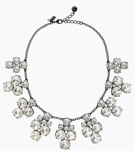 Steal The Spotlight Statement Necklace, Kate Spade