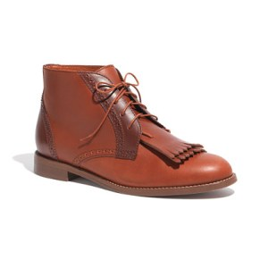 Madewell Aberdeen Two-tone Boot, madewell.com