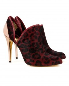 Ted Baker Orlee Cut Out Ankle Boot, tedbaker-london.com