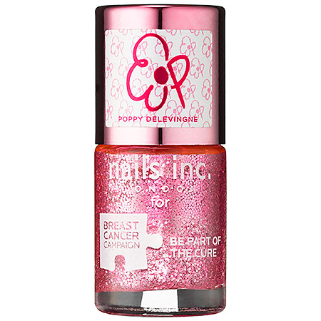 Nails Inc. Pinkie Pink Nail Polish, sephora.com